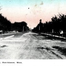 Image of Hassan Street, Hutchinson, MN
