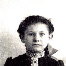 Image of Print, Photographic - Libbe Miska 1906