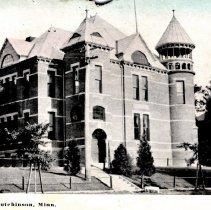 Image of Public School, Hutchinson, MN