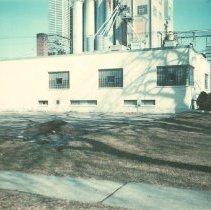 Image of Print, Photographic - Glencoe Mills before 1980