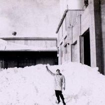 Image of Print, Photographic - Ron Edstrom at Glencoe Mills