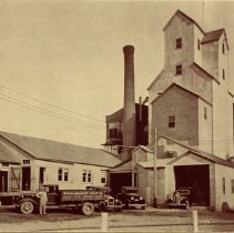 Image of Print, Photographic - Farmers & Merchants Milling Co.