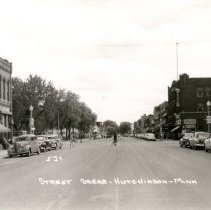 Image of Main Street, Hutchinson, MN