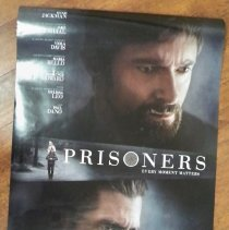 "Image of Poster, Theater - Movie ""Prisoners"" poster"