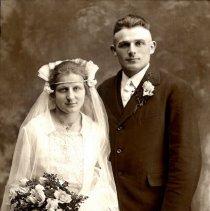 Image of Joseph M.Vacek & Mabel Streachek
