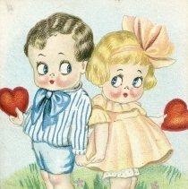 Image of Valentine