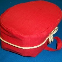 Image of Dance costume hat