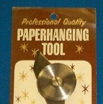 Image of Knife, Wallpaper - Paperhanging tool