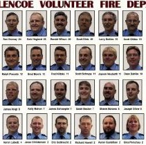 Image of 2006 Glencoe Vol. Fire Dept. Calendar
