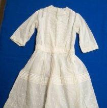 Image of Dress - Child's cotton dress
