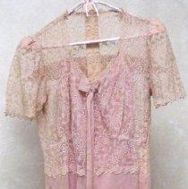 Image of Bridesmaid's dress