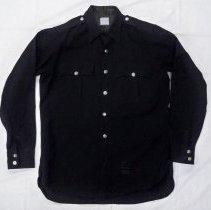 Image of Uniform, Fire - Hutchinson Fire Depertment uniform shirt