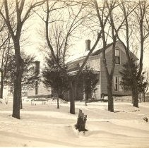 Image of Postcard - Faschon Place-postcard
