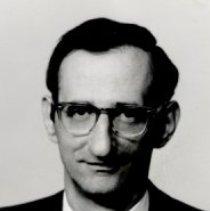 Image of Reverend Joseph A. Babinsky