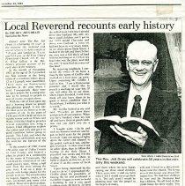 Image of Article written by Jett D. Drain