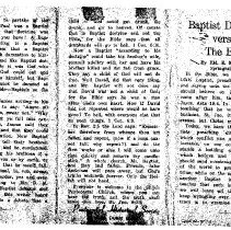 Image of Tract written by Eld. E.F. Cannon