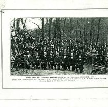 Image of First General Council Meeting, Hot Springs, Arkansas 1914