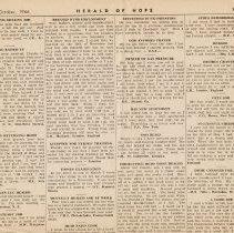 Image of Herald of Hope (back side)