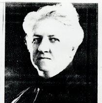 Image of Florence Crawford; Azusa Street Mission
