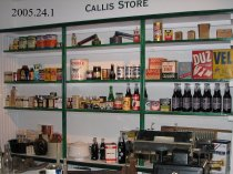 Image of Calis Store contents