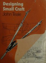 Image of Designing Small Craft - Teale, John