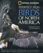 Image of National Geographic Reference Atlas to the Birds of North America - Baughman, Mel