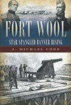 Image of Fort Wool Star-Spangled Banner Rising - Cobb, J. Michael