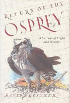 Image of Return of the Osprey - Gessner, David