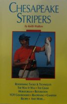 Image of Chesapeake Stripers - Walters, Keith