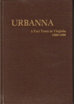 Image of Urbanna a Port Town in Virginia 1680-1980 - Ryland, Evelyn Q.