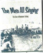 Image of The Men All Singing - Frye, John