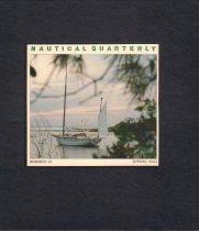 Image of Nautical Quarterly 21 - Rosenfeld, Stanley