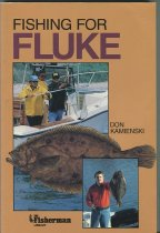 Image of Fishing For Fluke - Don Kamienski