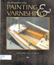 Image of Painting & Varnishing  - Spectre, Peter H.