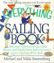 Image of The everything sailing book  - Smorenburg, Michael and Nikki