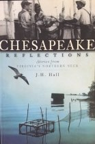 Image of Chesapeake reflections - J.H. Hall