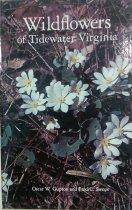 Image of Wildflowers of Tidewater Virginia - Gupton, Oscar W.