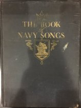 Image of The Book of Navy Songs - The Trident Society