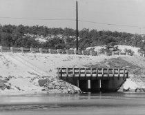Image of The Dyke between Herring River and Wellfleet Harbor - W0014