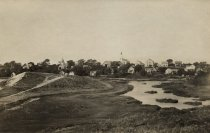 Image of Cannon Hill and Duck Creek Marshes - W0037