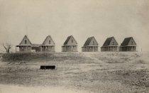 Image of Lemon Pie cottages on Milton Hill
