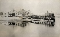Image of Sealshipt Oyster Co. buildings
