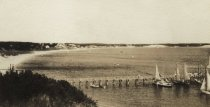 Image of Sailing Pier Chequessett Golf and Yacht Club - W0115