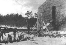 Image of Ice House - Long Pond, Wellfleet - W0195
