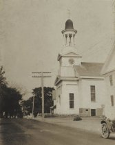 Image of The Congregational Church - W0257