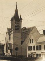Image of The Methodist Church - W0271