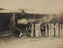 Image of Train Wreck June 1908 - W0295