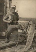 Image of Amos (Eemeli) Poikenen - W0312