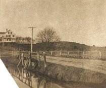 "Image of Money Hill,""North Wellfleet - W0333"
