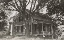 Image of The residence of the William Tubman family - W0351